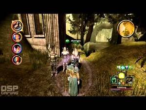 Dragon Age: Origins (360) playthrough pt37