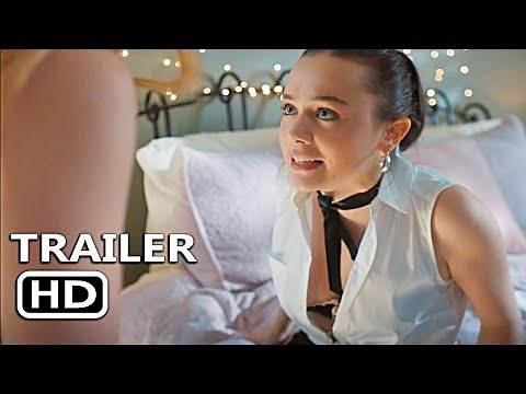 TRAPPED MODEL Official Trailer (2019) Thriller Movie