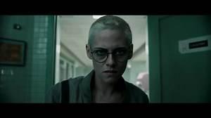 Kristen Stewart's new film is nothing like Alien – except for all the bits like Alien