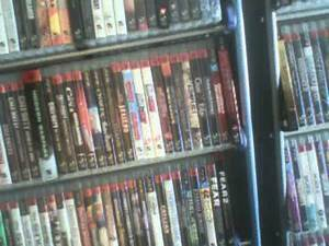 Worlds Biggest PS3 Game Collection!!! Part 3 1/4