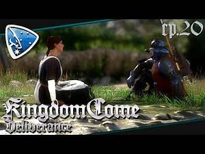 Kingdom Come: Deliverance - A tranquil day   #20