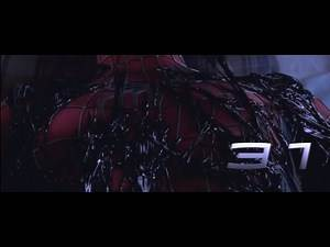 The Black Suit [Extended Scene] - Spider-Man 3 [1080p Full HD]