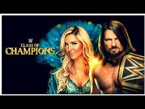 WWE Clash of Champions 2017 Highlights Predictions