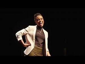 Being the Water between Two Lands - and Surviving - Spoken Word Poetry | Camryn Bruno | TEDxCUNY