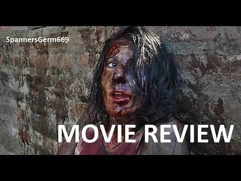 Sendero (2016) Extreme Horror Movie Review