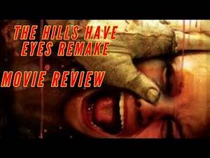 The Hills Have Eyes (Remake): Horror Movie Reviews - Cannibal Movies