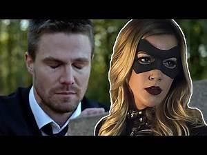 Arrow Season 4 Episode 19 Trailer Breakdown - Canary Cry