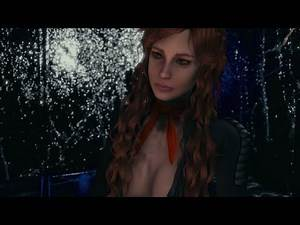 Cosplay Cutie - Fujiko Mine - Fallout 4 Preset Music Video