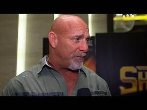 """Goldberg wants to prove age is just a number against """"The Fiend"""" Bray Wyatt"""