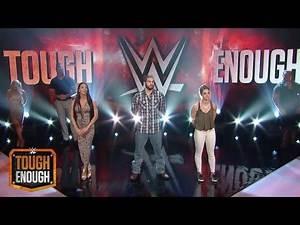 GiGi wird eliminiert: WWE Tough Enough – 11. August 2015