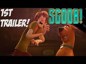 Scoob! 2020 Film: 1st Trailer Arrives With A Look At Mystery Inc.'s Origins In Full CGI!