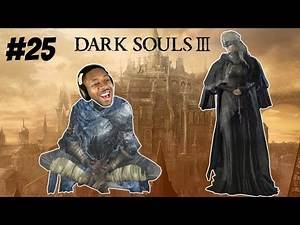 Dark Souls 3 Dex Build - Eyes Of A Fire Keeper Lore - Bad Ending? - Pickle-Pee, Pump-a-Rum Crow #25