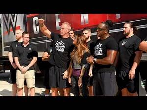 Wwe Tough Enough 2015, Season 6, Episode 8 : Friend or Foe?