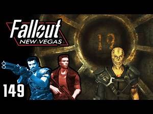 Fallout New Vegas - Where's My Pants?