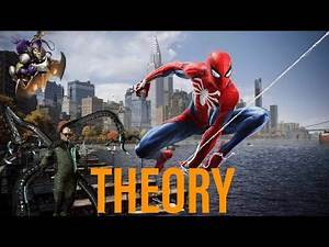 TURNED OUT TO BE TRUE! Spider-Man PS4 Secret Villain Theory