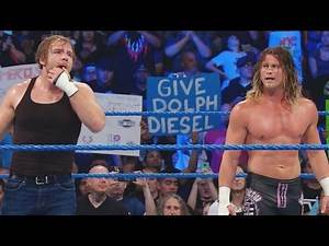 Ups And Downs From Last Night's WWE SmackDown (Aug 9th)