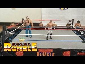 Shawn Michaels wins the 1996 Royal Rumble