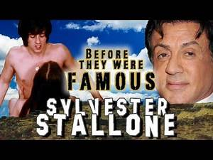 Sylvester Stallone | Before They Were Famous | Biography