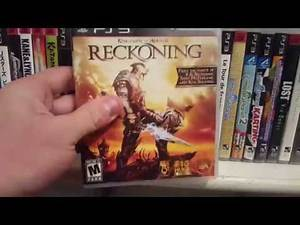 Rare Playstation 3 Games (Update 5)