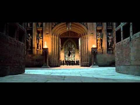 Harry Potter und die Heiligtümer des Todes Teil 2 Trailer HD
