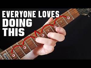 Play This Riff for 1 min. and See Why it's so Much FUN!