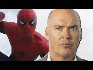 Michael Keaton Back In Talks For Spider-Man Movie, New Details