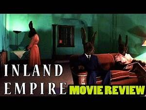 Inland Empire (David Lynch 2006) | Movie Review | Arthouse/Independent