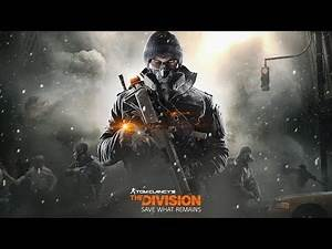 *LIVE STREAM* THE DIVISION [STEAM FREE WEEKEND] (PC)
