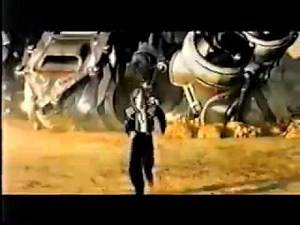 Final Fantasy VIII 8 (Playstation 1) - Retro Video Game Commercial 2