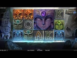 Slot review: Asgardian Stones