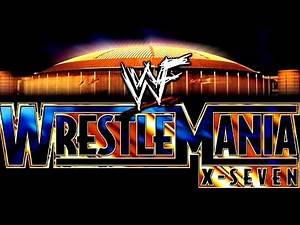 Wrestlemania X7 Documentary - Part 1: Road trip from Tallahassee to Houston - 2001