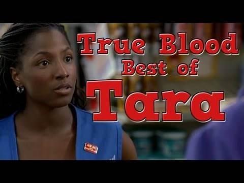 True Blood Best of Tara 1