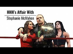The Real Story Behind HHH's Affair With Stephanie McMahon | The Final Bell
