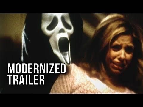 Scream 2 (1997) - Modern Trailer