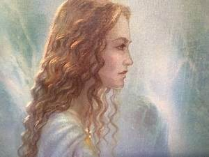 Character Study: Galadriel