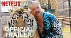 Tiger King: Murder, Mayhem and Madness | Official Trailer | Netflix