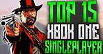 Top 15 BEST Xbox One Single Player Story-Driven Games