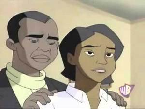 """Static Shock - The Truth About Shenice In """"She-Bang"""""""