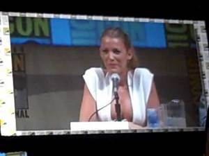 Comic-Con 2010: Cast of Green Lantern Movie [Part 2 of 4]