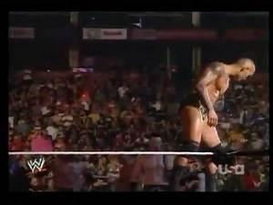 WWE Raw 8 30 10 - John Cena, Randy Orton, Sheamus, Chris Jericho, and Edge vs Nexus - YouTube.flv