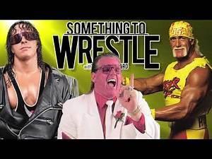 Bruce Prichard shoots on Bret Hart confronting Hulk Hogan in 1993