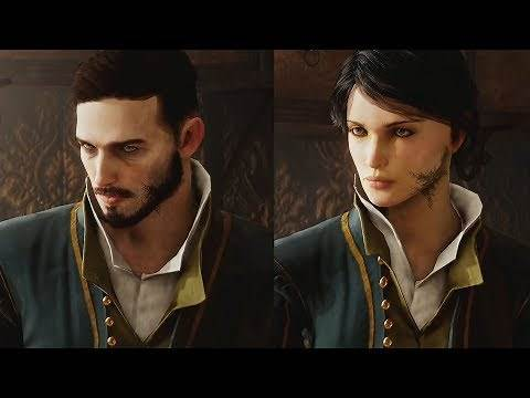 GreedFall Hottest Character Builds Male & Female