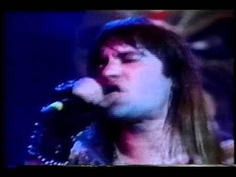 Iron Maiden - Revelations (Live, ZDF Festival, Germany 1983)