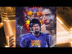 WHW #90: WCW Monday Nitro 09-25-2000 Russo Wins World Title