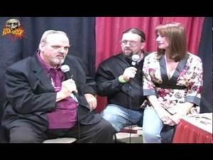 Texas Chainsaw Massacre 2 Interview