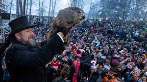 Groundhog Day: How many times has Punxsutawney Phil seen his shadow?