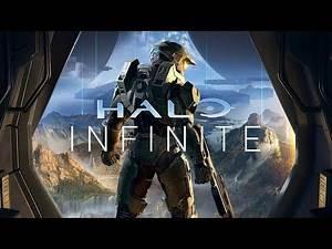 HALO INFINITE - Hope / Soundtrack ( by Fyrosand feat. David Krüger )