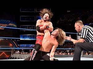 Ups & Downs From Last Night's WWE SmackDown (Aug 23)