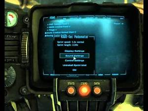 Fallout 3 Mod Menu