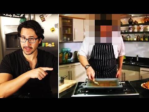 The BEST Cooking Videos on YouTube